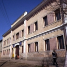 Deutsche Schule in Neu-Arad, 2001