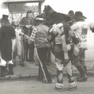 Fasching 1980 in Neu-Arad