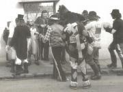 Fasching 1980 in Neu-Arad