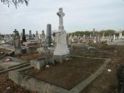 Friedhof November 2010