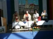 19. Neu-Arader Treffen Heimattreffen 2011