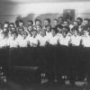 Chor 1956