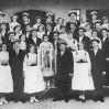 Kirchweih 1957