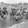 Rumänienrundreise 1958, Schwarzes Meer