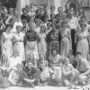 Rumänienrundreise 1958, Peles