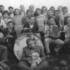 Tanznachmittag 1955
