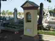 Neu-Arad Friedhof 03.05.2012