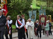 Wallfahrt Deggingen 04.05.2013