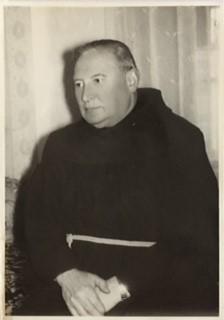 Pater Franz Ernst Harnisch