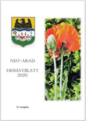 Heimatblatt Neu-Arad 2020