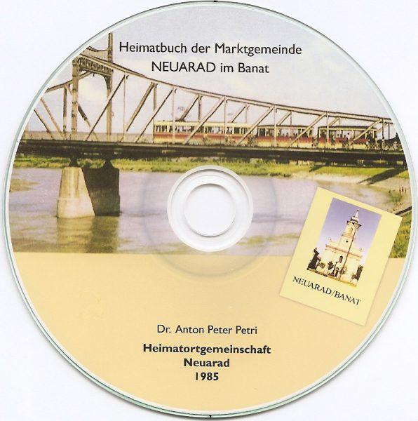 Heimatbuch als CD